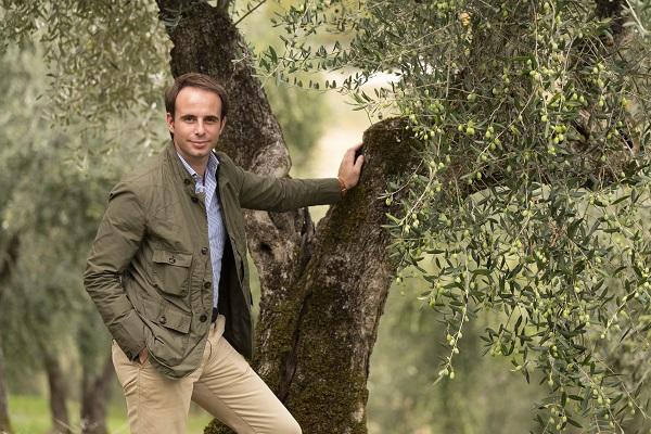 Matteo Frescobaldi